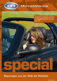 Motorvision: Spezial Vol. 2 (DVD)