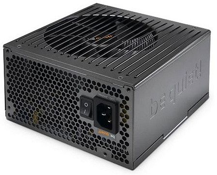 be quiet! Straight Power E7 450W ATX 2.3 (E7-450W/BN114)