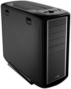 Corsair graphite Series 600T black (CC600T)