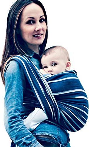 Didymos Babytragetuch Till Gr. 6 -- via Amazon Partnerprogramm