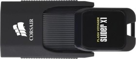 Corsair Flash Voyager Slider X1 16GB, USB-A 3.0 (CMFSL3X1-16GB)