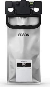 Epson Tinte T01C schwarz (C13T01C100)