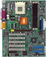 MSI MS-6380, K7T266 Pro, KT266 (DDR)