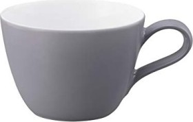 Seltmann Weiden Life Fashion elegant grey 25675 coffee cup 0.24l (001.743876)