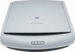 HP Scanjet 2400C (Q3841A)