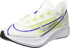 Nike Zoom Fly 3 weiß/gelb/blau (Damen) (AT8241-104)