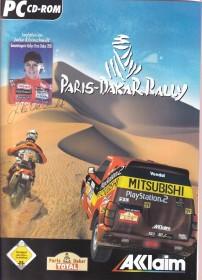 Paris Dakar Rally (PC)