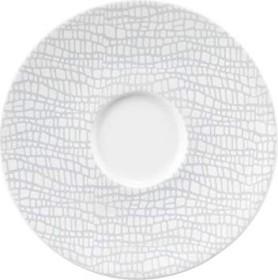 Seltmann Weiden Life Fashion elegant grey 25675 combi-saucer 13.5cm (001.743882)