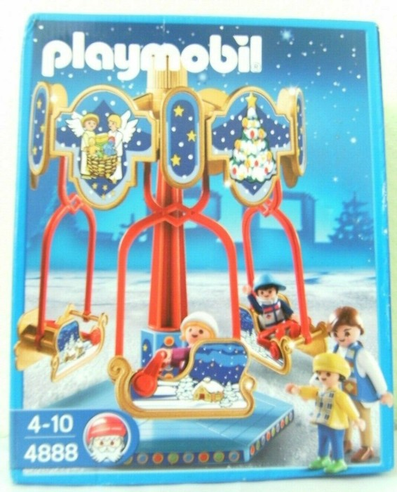 playmobil weihnachten schlittenkarussell preisvergleich. Black Bedroom Furniture Sets. Home Design Ideas