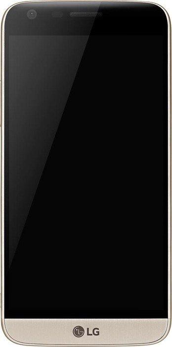 LG Electronics G5 H850 gold