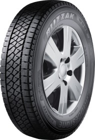Bridgestone Blizzak W995 235/65 R16C 115/113R (7062)