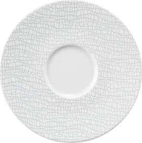 Seltmann Weiden Life Fashion elegant grey 25675 combi-saucer 16.5cm (001.743879)