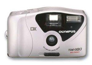 Olympus TRIP XB3