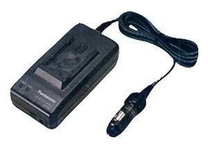 Panasonic VW-KBD2E battery charger