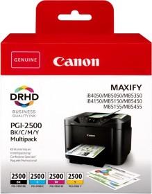 Canon Tinte PGI-2500 BK/C/M/Y Multipack (9290B004)