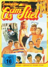 Eis am Stiel 6 - Ferienliebe (DVD)