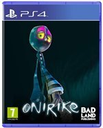 Onirike - Collector's Edition (PS4)