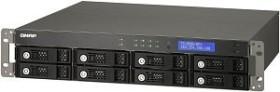 QNAP Turbo Station TS-859U-RP+, 2x Gb LAN, 2HE