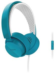 Philips SHL5205 blue (SHL5205BL)