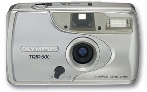 Olympus TRIP 500 kit (E0414409)