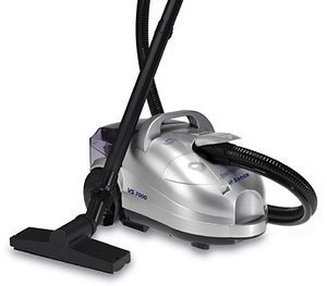 Saeco VS7000 steam cleaner
