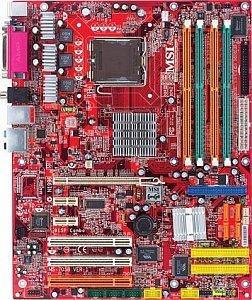 MSI 915P Combo, i915P (dual PC-3200 DDR/dual PC2-4200U DDR2) (MS-7058-010)