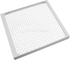 Watercool MO-RA3 360 fan mounting frame Classic white (22052)