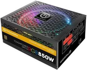Thermaltake ToughPower DPS G RGB Gold 850W ATX 2.31 (TPG-0850D-R / PS-TPG-0850DPCGEU-R)