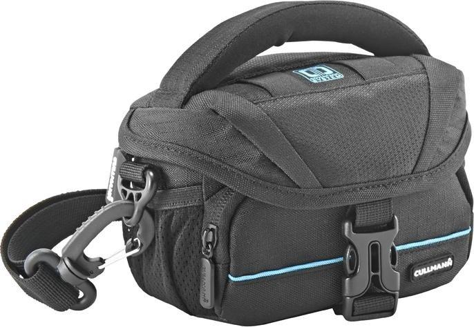 Cullmann Ultralight pro vario 100 shoulder bag black (99110)