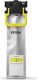 Epson Tinte T01C gelb (C13T01C400)