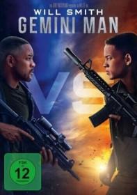Gemini Man (DVD)
