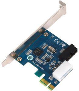 SilverStone SST-EC01, USB 3.0, PCIe x1