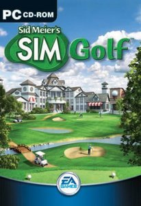 Sid Meier´s Sim Golf (angielski) (PC)
