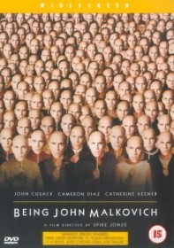 Being John Malkovich (UK)