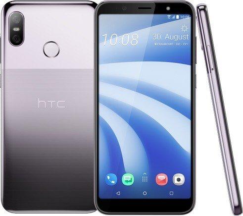 HTC U12 Life Dual-SIM violett