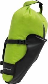 VauDe Trailsaddle Satteltasche schwarz/grün (12700-022)