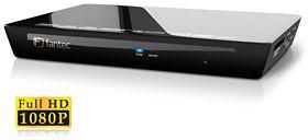 Fantec TV-XHD5 Media Player (1436)
