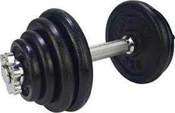 Tunturi Hantel Set 15kg