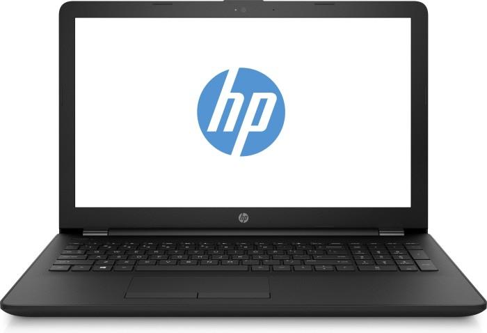 HP 15-bw024na Jet Black, UK (2CV69EA#ABU)