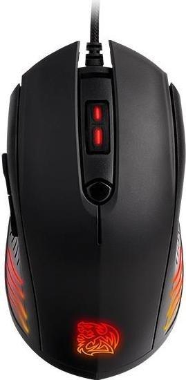 Tt eSPORTS Talon V2 RGB Gaming Mouse, USB (MO-TLN-WDOTBK-01)