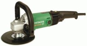 Hitachi SP18VA electric Polisher