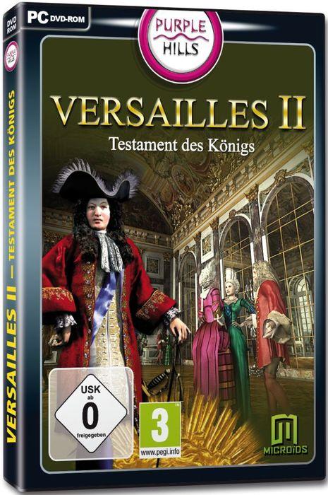 Versailles 2 (deutsch) (PC)