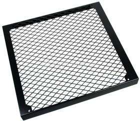 Watercool MO-RA3 360 fan mounting frame Rhombus black (22061)