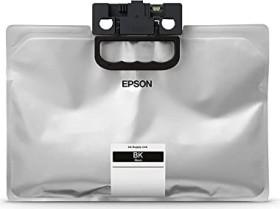 Epson Tinte T01D schwarz (C13T01D100)