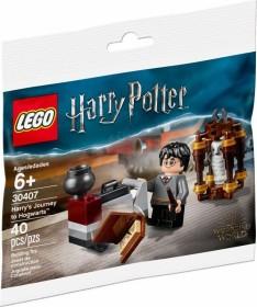 LEGO Harry Potter - Harry's Reise nach Hogwarts (30407)