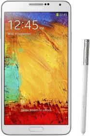 Samsung Galaxy Note 3 N9005 32GB weiß