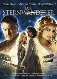 Der Sternwanderer (DVD)