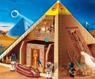 playmobil - History - Pyramide (4240) -- via Amazon Partnerprogramm