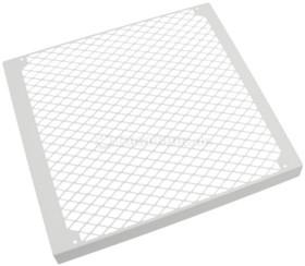 Watercool MO-RA3 360 fan mounting frame Rhombus white (22062)