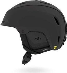 Giro Range MIPS Helm matt schwarz